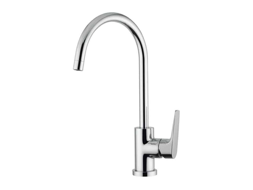 Gooseneck Sink Mixer 9502640 hero 1 1024x768 - All Things Tapware!